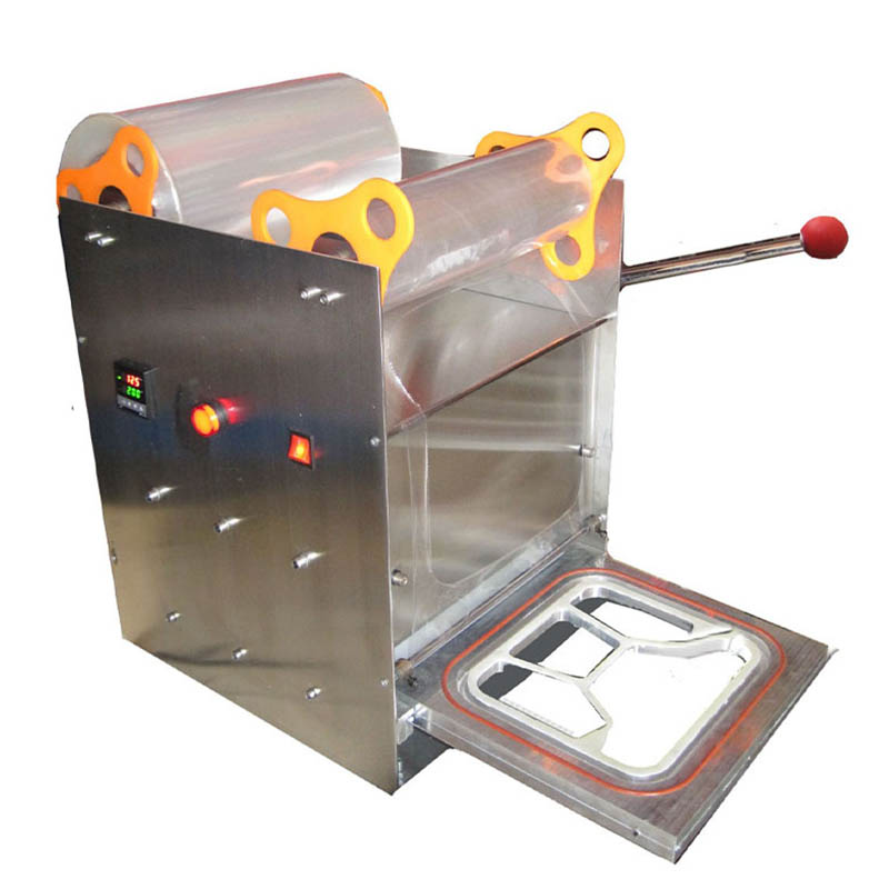 lunchbox sealing machine