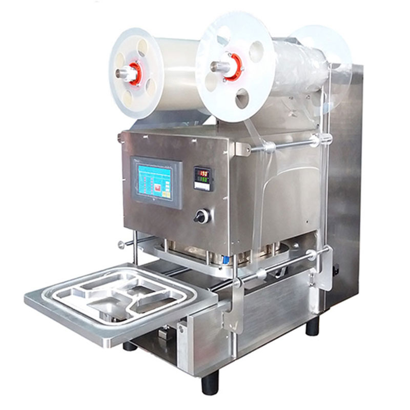 electric automatic sealing machine