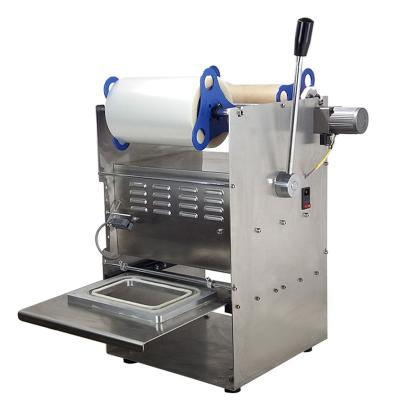 lunchbox sealing machine supplier