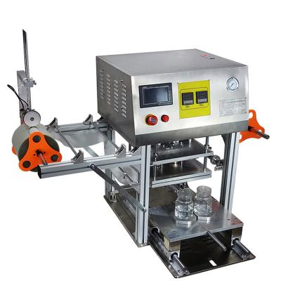 plastic bucket sealing machine supplier