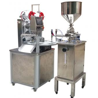 cup filling and sealing machine supplier
